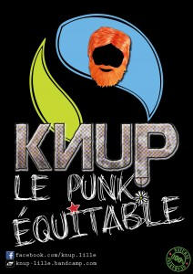 KNUP Equitable Barbe